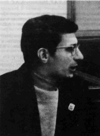 Глеб Сергеевич Лебедев