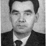 Иван Иванович Ляпушкин