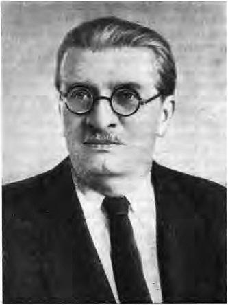 Михаил Евгеньевич Массон