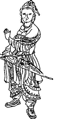 Чжурчжэньский князь