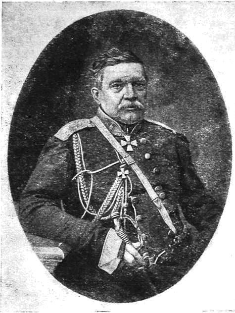 Николай Николаевич Муравьев-Карсский