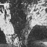 Неолитические кремневые шахты. Грейм-Грейвз, Англия