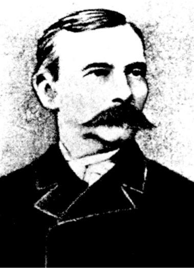 Готфрид Осипович Оссовский (1835-1897)