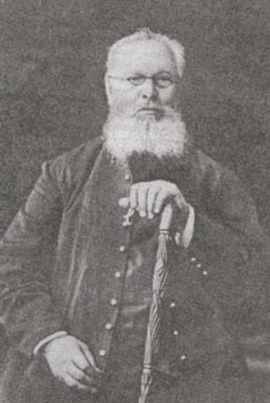 Передольский Василий Степанович
