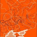 Геродотовские племена и археологические культуры VI — IV вв. до н.э.