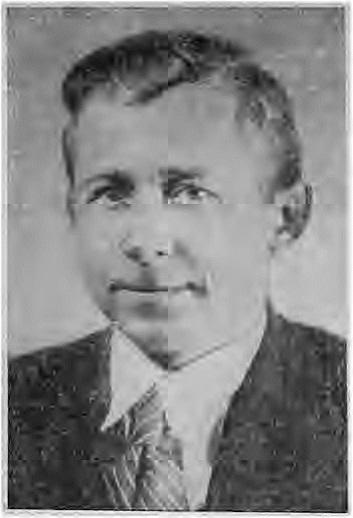 Георгий (Юрий) Владимирович Подгаецкий