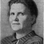 Н.Н. Погребова (9 февраля 1902 - 4 февраля 1960 г.)