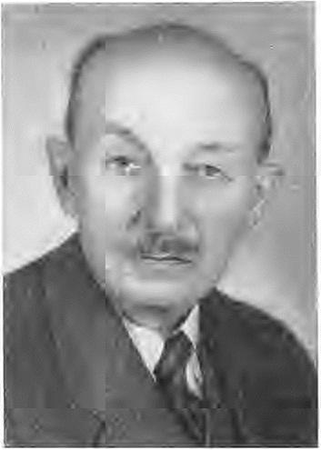 Юзеф Костшевский