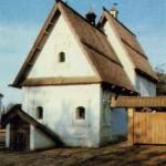Суздаль, жилой дом