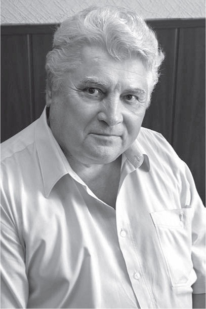 Анатолий Дмитриевич Пряхин