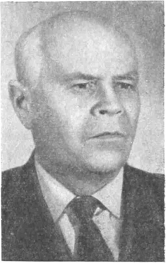 Константин Владимирович Сальников