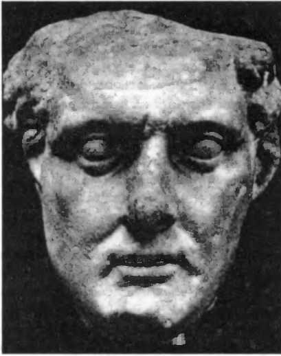 Птолемей I Сотер. Основатель Александрийской библиотеки (367-285 гг. до н.э.)