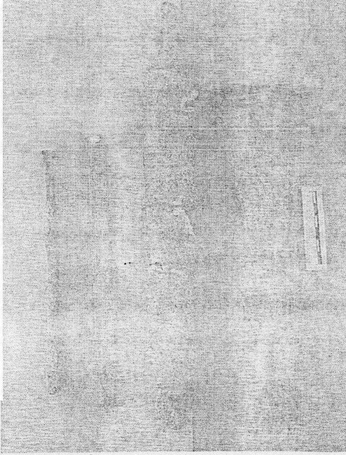 Рис. 10. Телль Хазна 1. Клад бронзовых изделий.