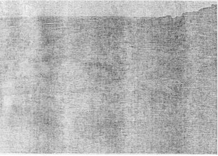 Рис. 6. Телль Хазна 1. Обводная стена и проход в ней.