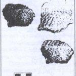 Рис. 45. Керамика с памятника Линево-4. Хранится в НОКМ