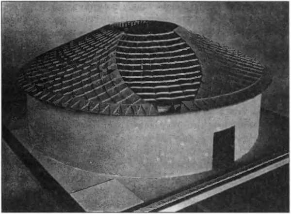 Модель Толоса