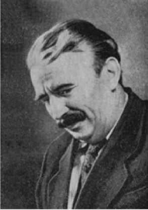 С.П. Толстов (1907-1976)