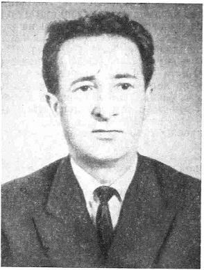 Михаил Мамедович Трапш