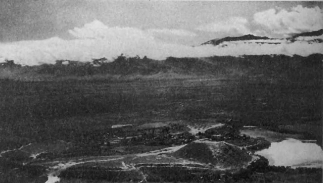 10.Туранг-тепе — древнее городище в долине Гургана. За этими холмами лежала земля кочевников.