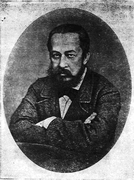Алексей Сергеевич Уваров