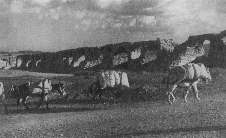 83. Мост Валериана в Шуштере