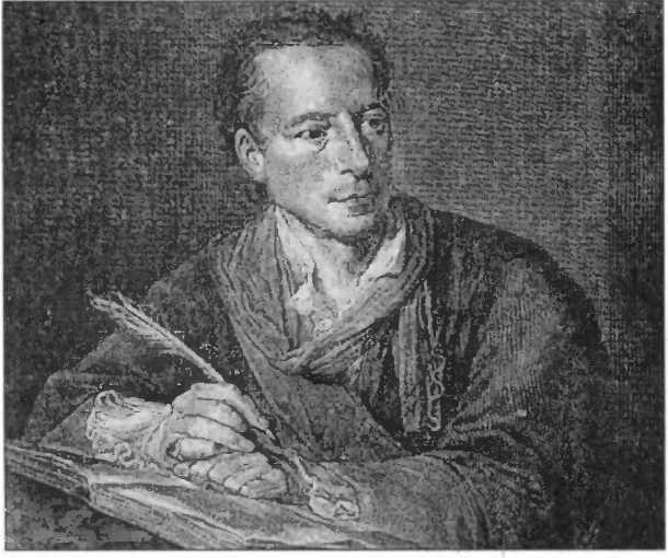 Портрет Винкелъмана