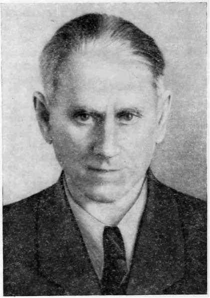 Александр Юрьевич Якубовский