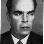 С. Н. Замятнин (1899—1958)