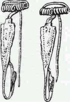 Зарубинецкие браслеты