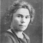 Анна Васильевна Збруева